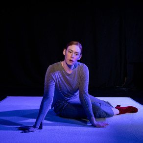 The Apologists presented by Omnibus Theatre