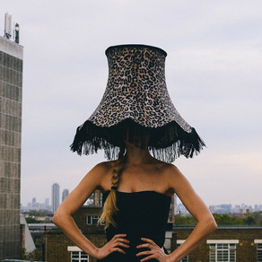 Sexy Lamp Presented by Katie Arnstein