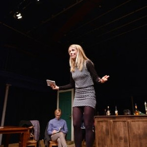 For The Sake Of Argument presented by the Bridewell Theatre