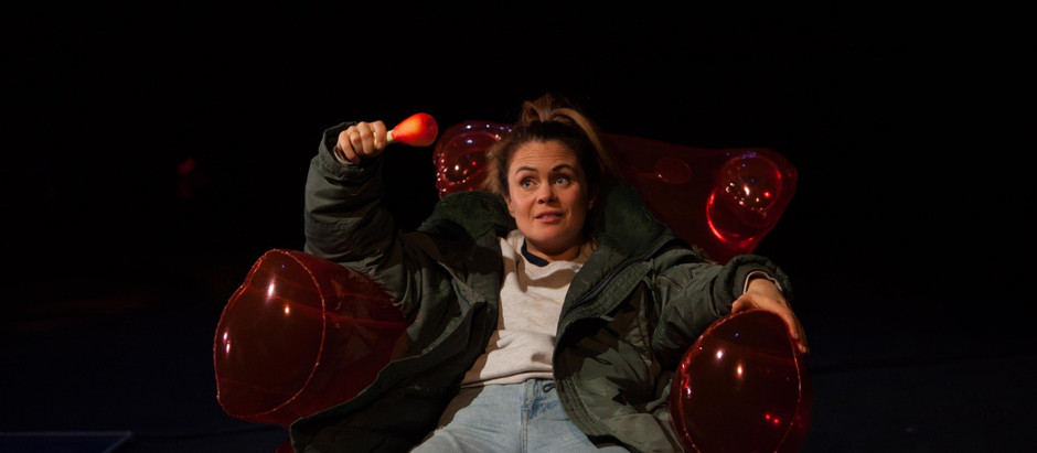 BITE ME Presented by Joanne McNally