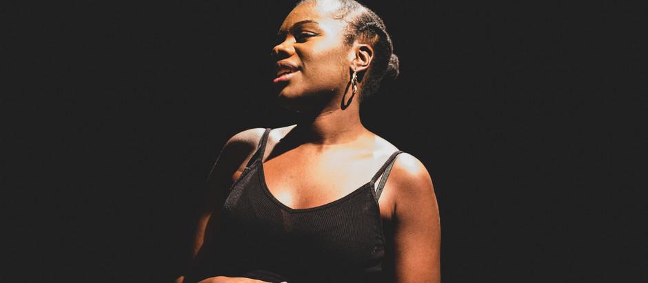 The Kola Nut Does Not Speak English by Tania Nwachukwu