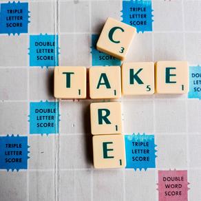 Take Care presented by Ecoute Theatre