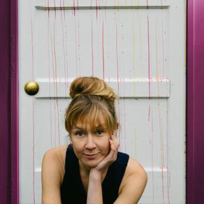 Sticky Door presented by Katie Arnstein