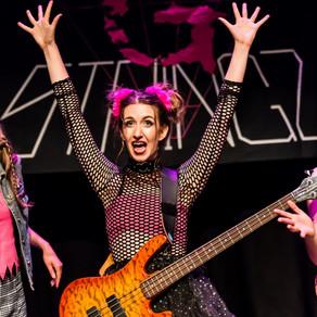 The Half Moon Shania Presented by Burnt Lemon Theatre