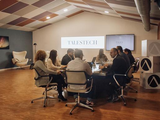 TALES technology inicia el Programa Minerva junto a otras 15 empresas de alto potencial