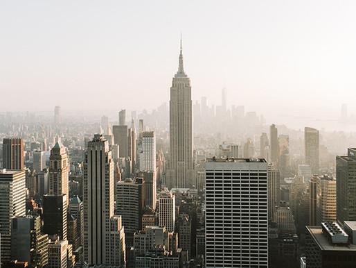 El Empire State Building. De la eficiencia energética a la eficiencia para la salud humana.