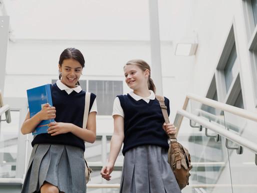 Medir la calidad de aire en aulas. Nuevo curso y entornos escolares seguros.