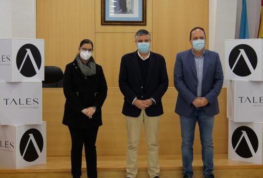 """Proyecto piloto de medición de contaminación en las aulas y de """"riesgo"""" de Covid-19"""