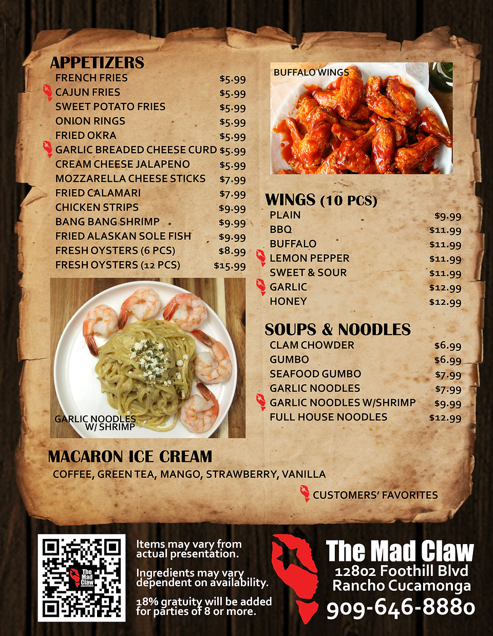 THE MAD CLAW MENU BACK 02 19 21.jpg