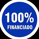 100% Financiado