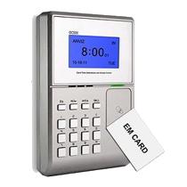 OC 500 RFID