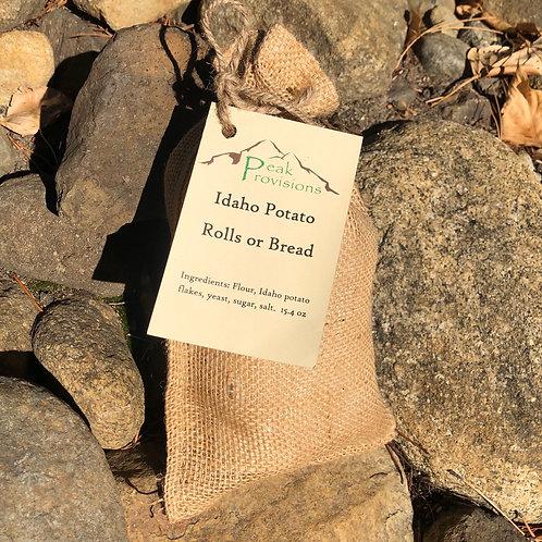 Idaho Potato Bread