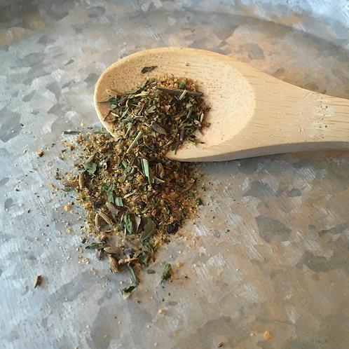 Herbs de Provence Rub