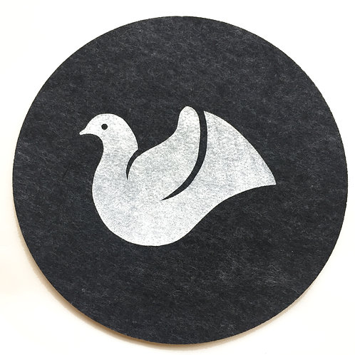 White Dove Placemats