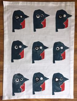 Robin_tea-towel