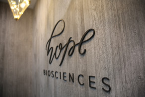 Hope Biosciences Opens First Phase I/II Stem Cell Trial for Brain Injury Treatment