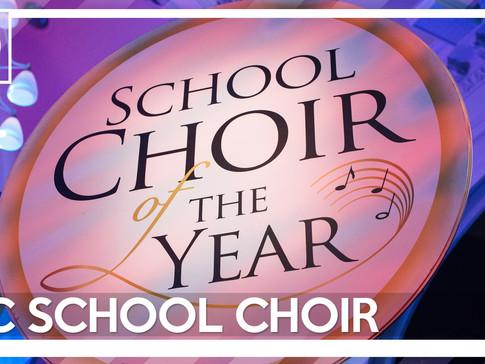 BBC School Choir of the Year