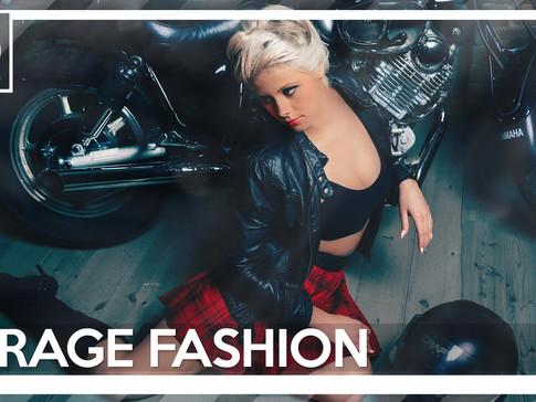 Garage Fashion