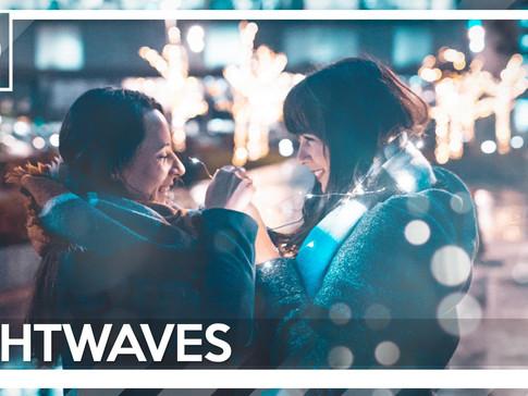 Copy of Lightwaves & Laughter