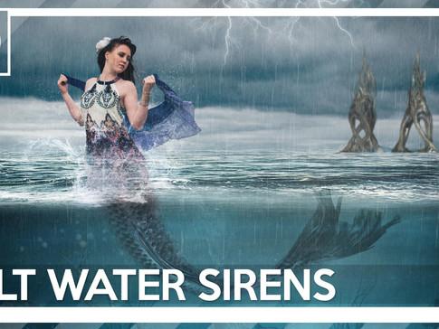 Salt Water Sirens: Atlantis