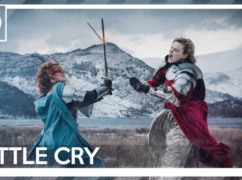 Preview: Battle Cry