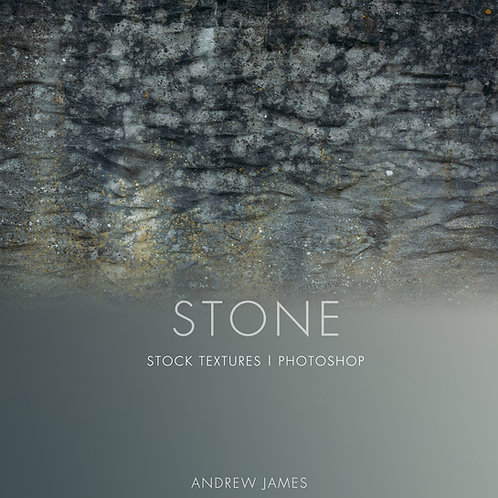 STONE - 50x Brick and Stonework Stock Textures for Adobe Photoshop