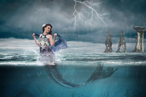 Atlantis Featuring Hannah