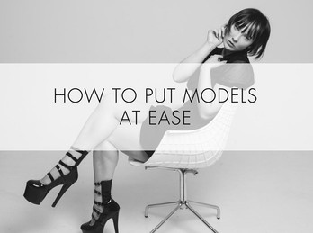 How to put models at ease