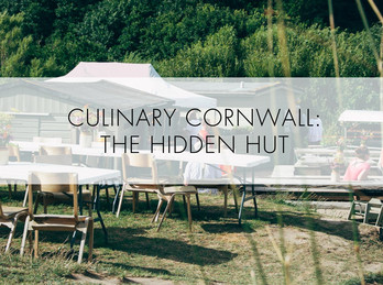 Falmouth Food: The Hidden Hut