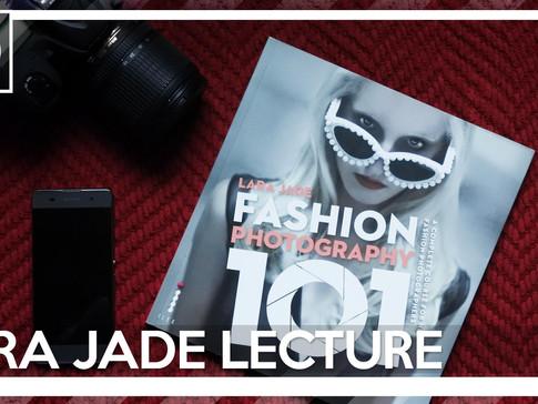 The Lara Jade Lecture