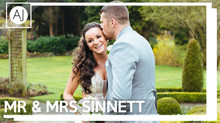 Mr & Mrs Sinnett