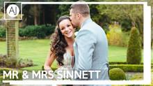 Mr & Mrs Sinnett