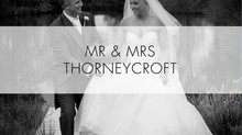 Mr & Mrs Thorneycroft