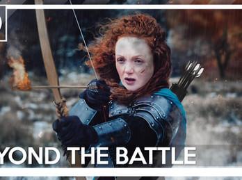 Battle Cry: Beyond the Battle