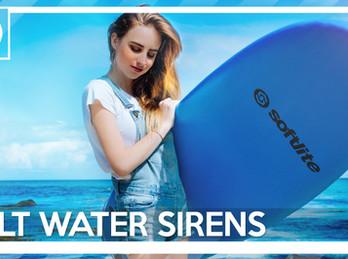 Salt Water Sirens: Shorelines