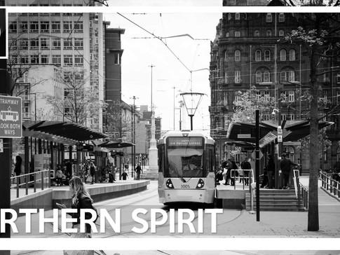 Northern Spirit: Manchester