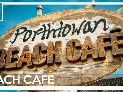 Culinary Cornwall: Porthtowan Beach Cafe