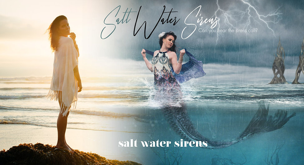 Salt Water Sirens