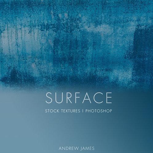 SURFACE - 50x Subtlegrunge surface stock textures for Adobe Photoshop