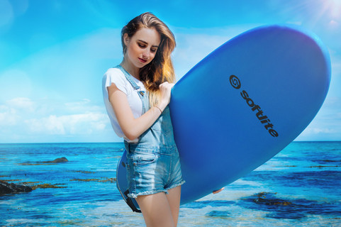 Shorelines featuring Maddie