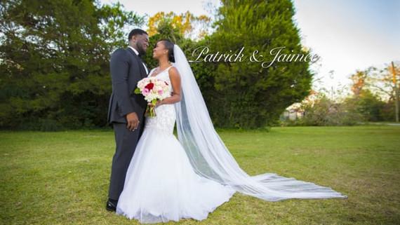 Patrick & Jaimee