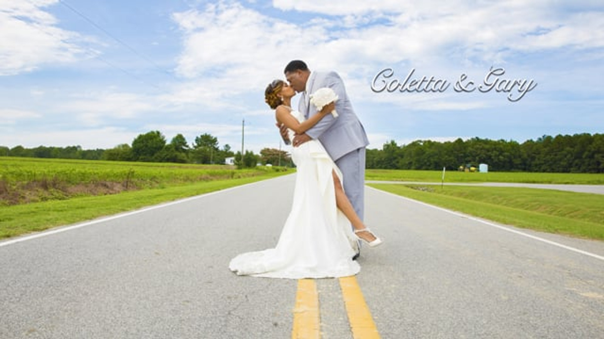 Coletta & Gary