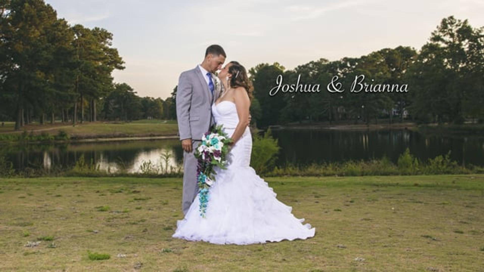 Joshua & Brianna
