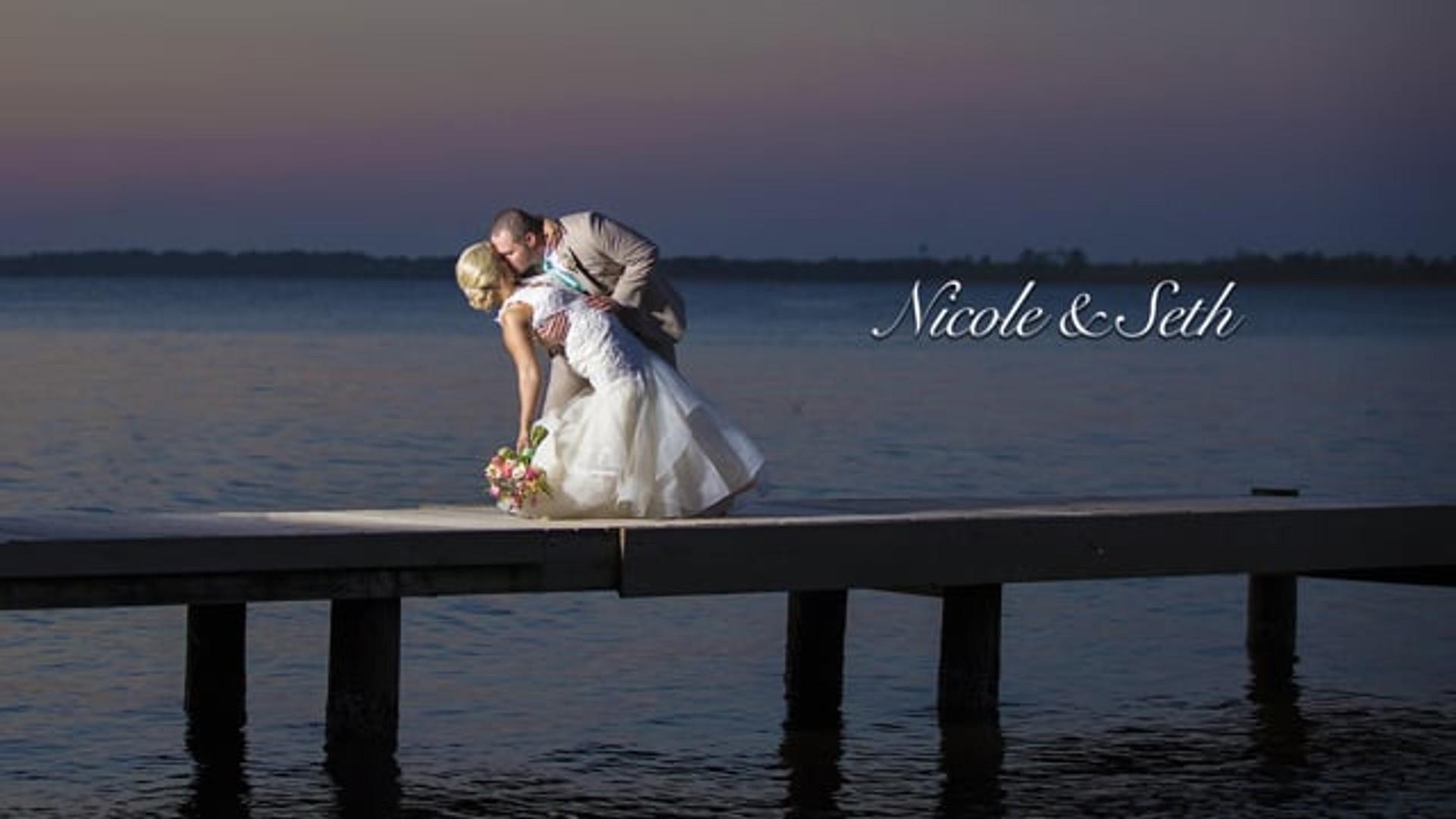 Nicole & Seth