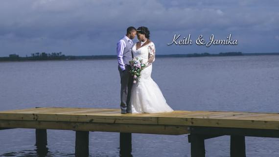 Keith & Jamika