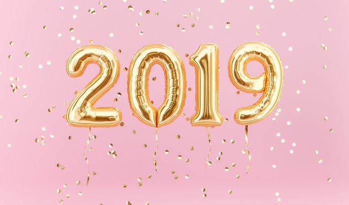 2019 Favorites!