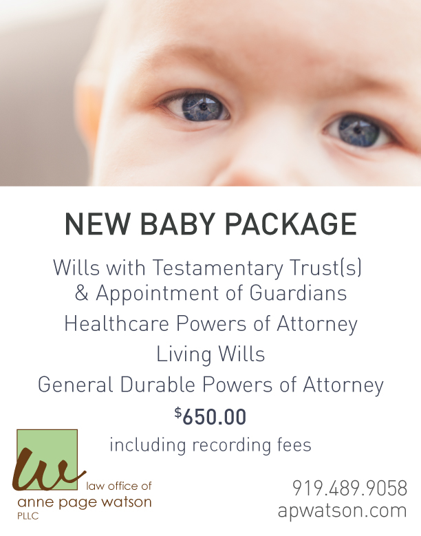 New Baby Package