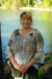 Charla Gill Wood Christian Counseling