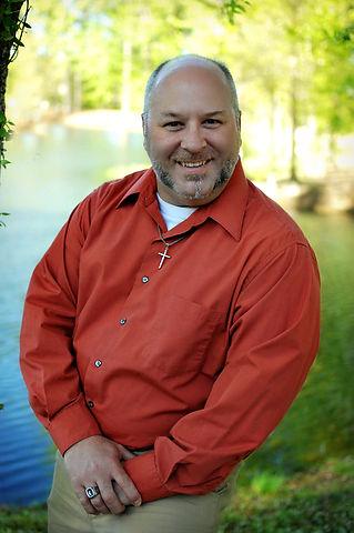 Jason Jenkins Wood Christian Counseling