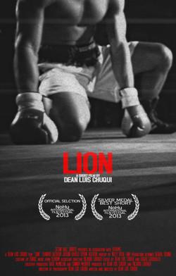 Lion (2012)